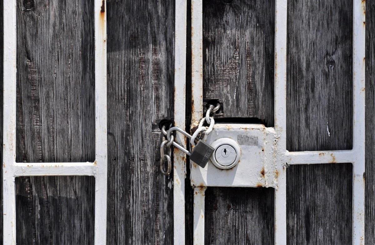 Porte chaine
